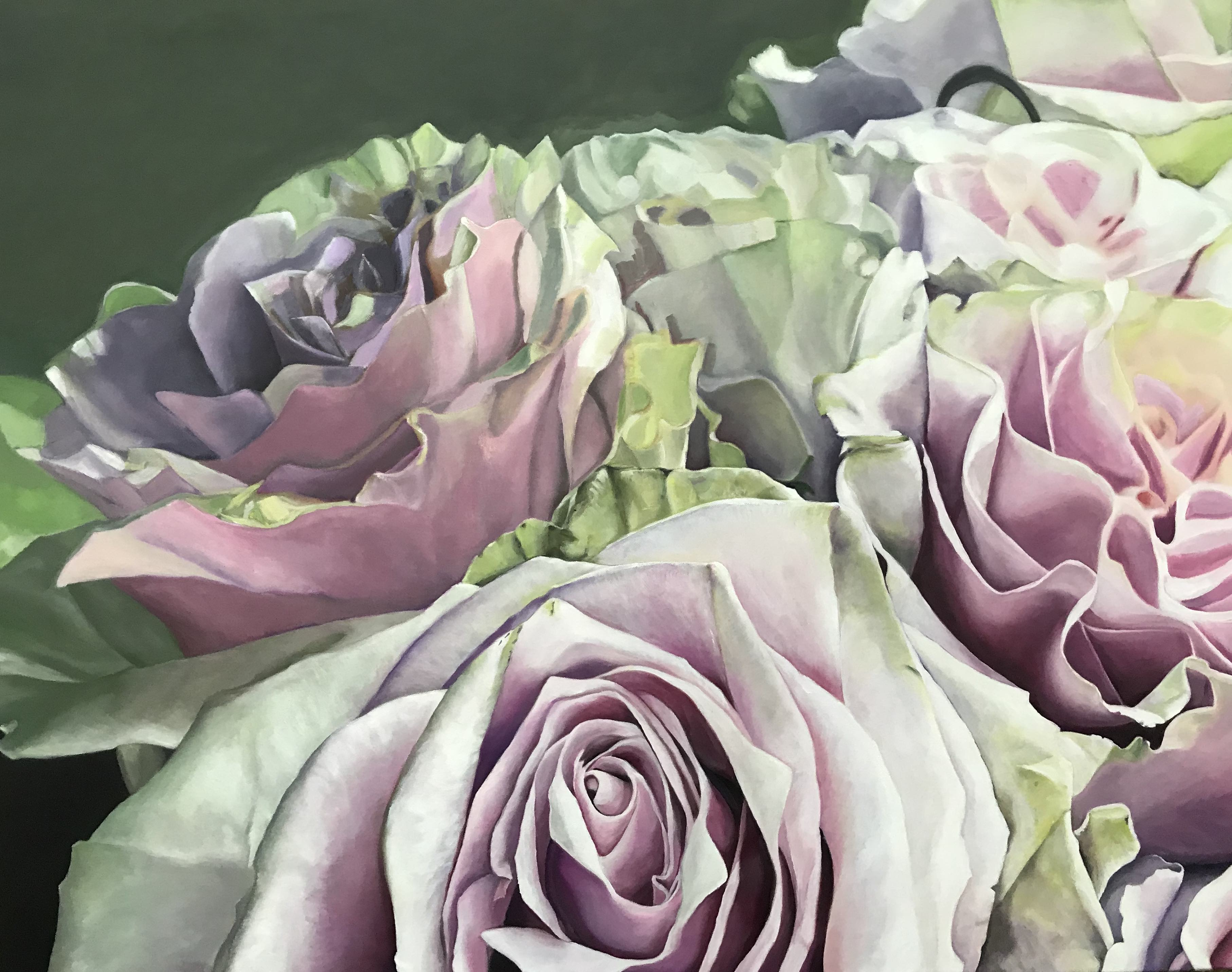 Růžové snění