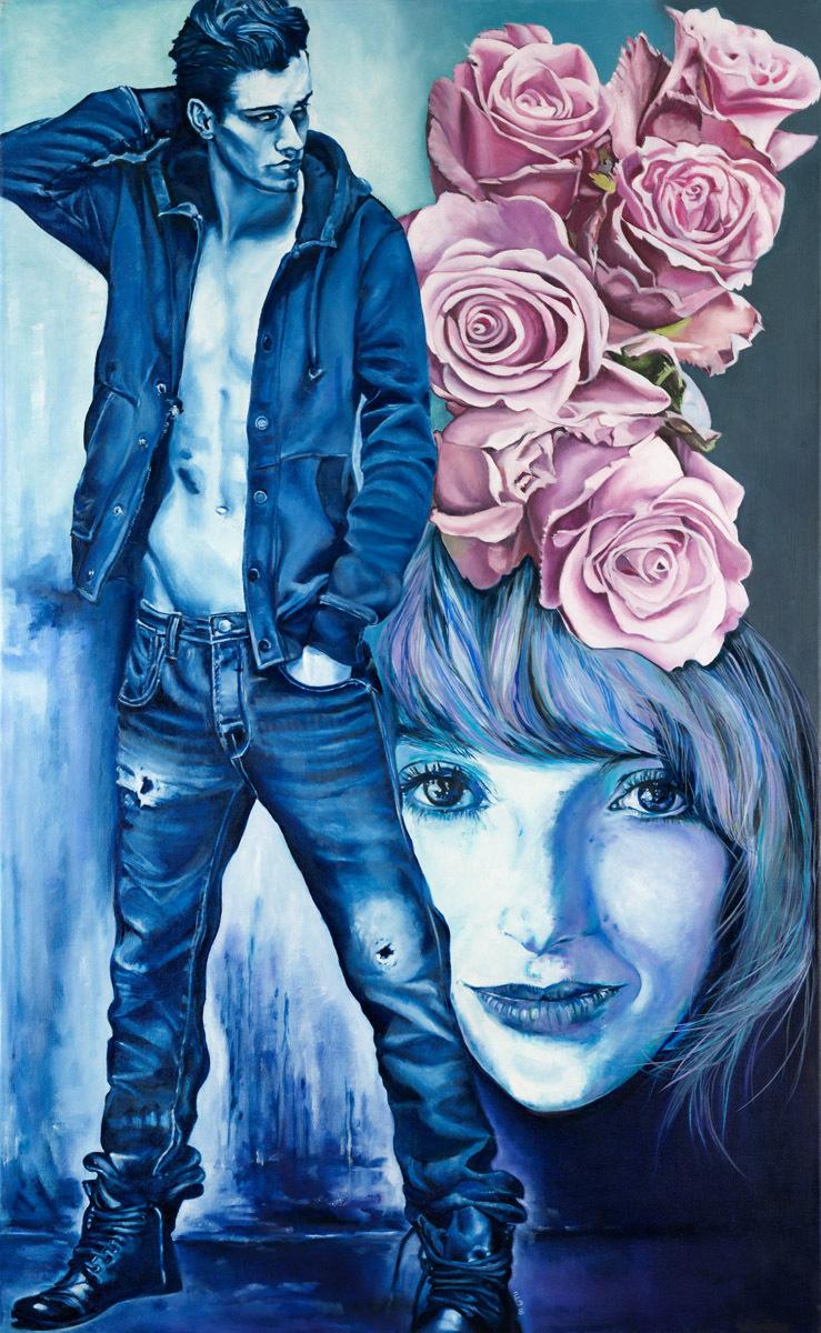 12 Růžový sen 2016